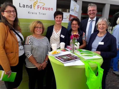 Landfrauen Trier 1